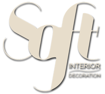 Soft Interior decoration